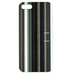 Miracle Mile Pattern Apple iPhone 5 Hardshell Case with Stand