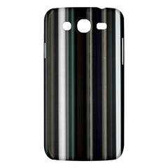 Miracle Mile Pattern Samsung Galaxy Mega 5.8 I9152 Hardshell Case