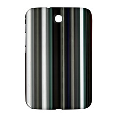 Miracle Mile Pattern Samsung Galaxy Note 8.0 N5100 Hardshell Case
