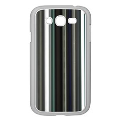 Miracle Mile Pattern Samsung Galaxy Grand DUOS I9082 Case (White)