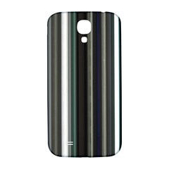 Miracle Mile Pattern Samsung Galaxy S4 I9500/I9505  Hardshell Back Case