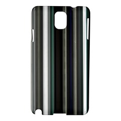 Miracle Mile Pattern Samsung Galaxy Note 3 N9005 Hardshell Case