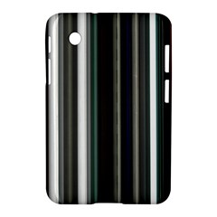 Miracle Mile Pattern Samsung Galaxy Tab 2 (7 ) P3100 Hardshell Case