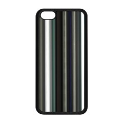 Miracle Mile Pattern Apple iPhone 5C Seamless Case (Black)