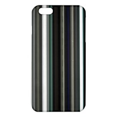 Miracle Mile Pattern Iphone 6 Plus/6s Plus Tpu Case