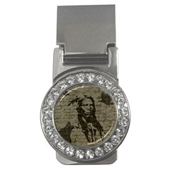 Indian chief Money Clips (CZ)