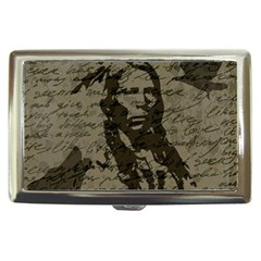 Indian chief Cigarette Money Cases