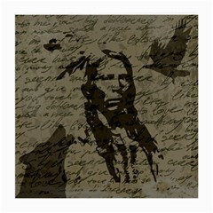 Indian chief Medium Glasses Cloth (2-Side)