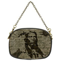 Indian chief Chain Purses (One Side)