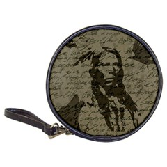 Indian chief Classic 20-CD Wallets