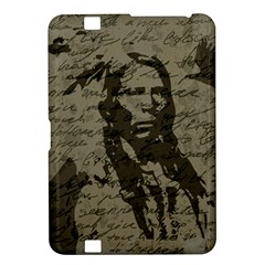 Indian chief Kindle Fire HD 8.9