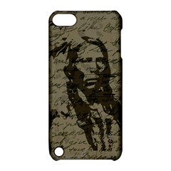 Indian chief Apple iPod Touch 5 Hardshell Case with Stand