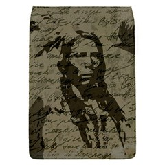 Indian chief Flap Covers (S)