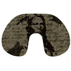 Indian chief Travel Neck Pillows