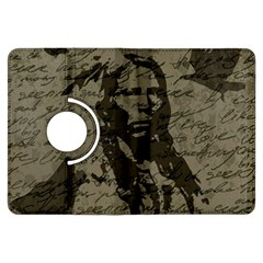 Indian chief Kindle Fire HDX Flip 360 Case