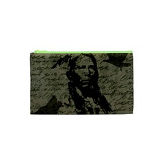 Indian chief Cosmetic Bag (XS)
