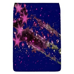Stars Abstract Shine Spots Lines Flap Covers (S)