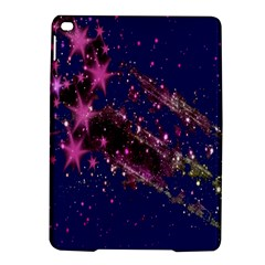 Stars Abstract Shine Spots Lines iPad Air 2 Hardshell Cases
