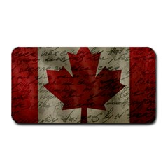 Canada flag Medium Bar Mats