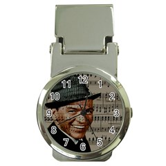 Frank Sinatra  Money Clip Watches