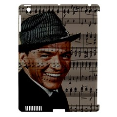 Frank Sinatra  Apple iPad 3/4 Hardshell Case (Compatible with Smart Cover)