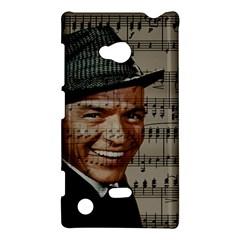 Frank Sinatra  Nokia Lumia 720