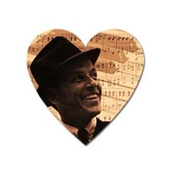 Frank Sinatra  Heart Magnet