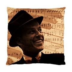Frank Sinatra  Standard Cushion Case (One Side)