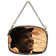 Frank Sinatra  Chain Purses (Two Sides)