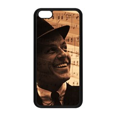 Frank Sinatra  Apple iPhone 5C Seamless Case (Black)