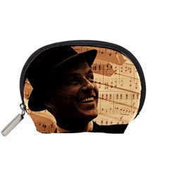 Frank Sinatra  Accessory Pouches (Small)