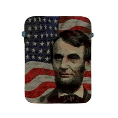 Lincoln day  Apple iPad 2/3/4 Protective Soft Cases