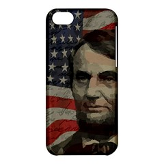 Lincoln day  Apple iPhone 5C Hardshell Case