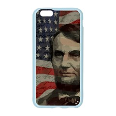 Lincoln day  Apple Seamless iPhone 6/6S Case (Color)