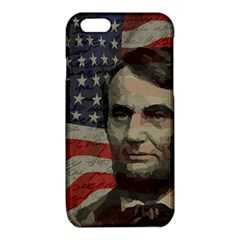 Lincoln day  iPhone 6/6S TPU Case