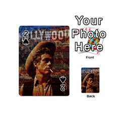 James Dean   Playing Cards 54 (Mini)