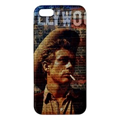 James Dean   Apple iPhone 5 Premium Hardshell Case
