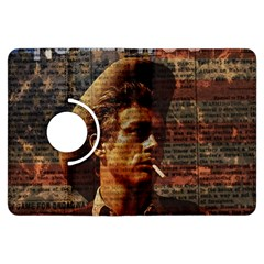 James Dean   Kindle Fire HDX Flip 360 Case