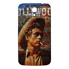James Dean   Samsung Galaxy Mega I9200 Hardshell Back Case