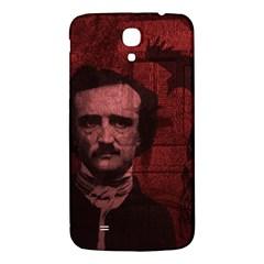 Edgar Allan Poe  Samsung Galaxy Mega I9200 Hardshell Back Case