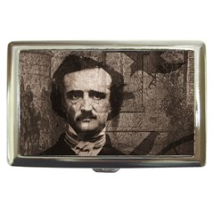 Edgar Allan Poe  Cigarette Money Cases