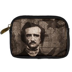 Edgar Allan Poe  Digital Camera Cases