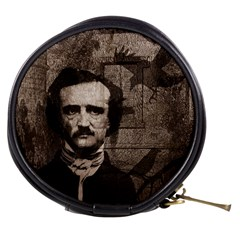 Edgar Allan Poe  Mini Makeup Bags