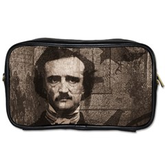 Edgar Allan Poe  Toiletries Bags 2-Side