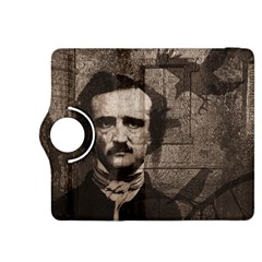 Edgar Allan Poe  Kindle Fire Hdx 8 9  Flip 360 Case