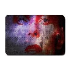 David Bowie  Small Doormat