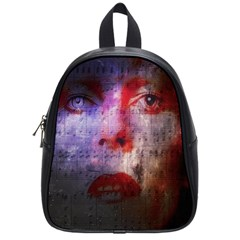 David Bowie  School Bags (Small)