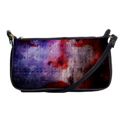David Bowie  Shoulder Clutch Bags