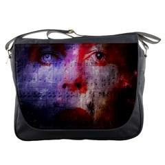David Bowie  Messenger Bags