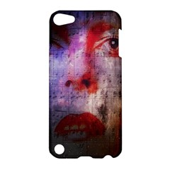 David Bowie  Apple iPod Touch 5 Hardshell Case